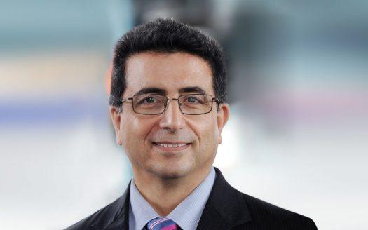 Peter Abdallah