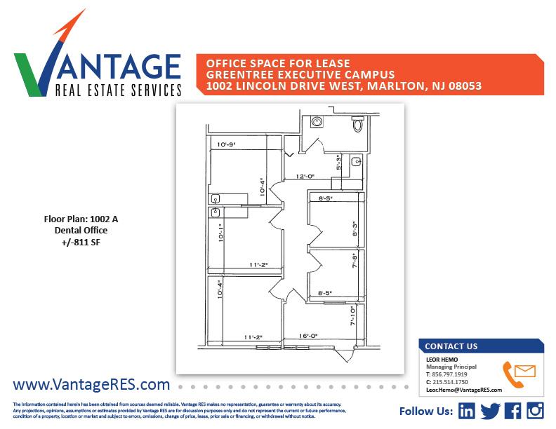 1002 Floor Plan