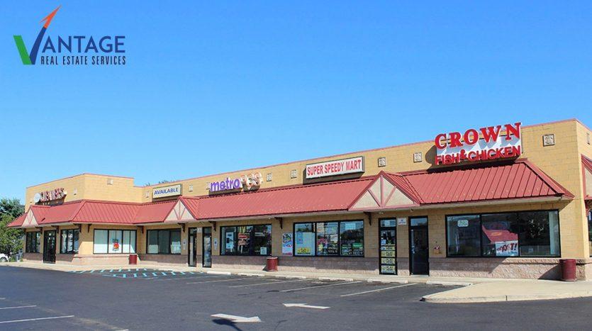 The Shops of Burlington