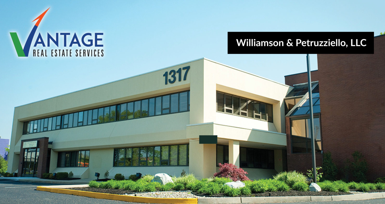 Captivating Williamson U0026 Petruzziello, LLC Leases Class A Office Space In Mount Laurel,  New Jersey