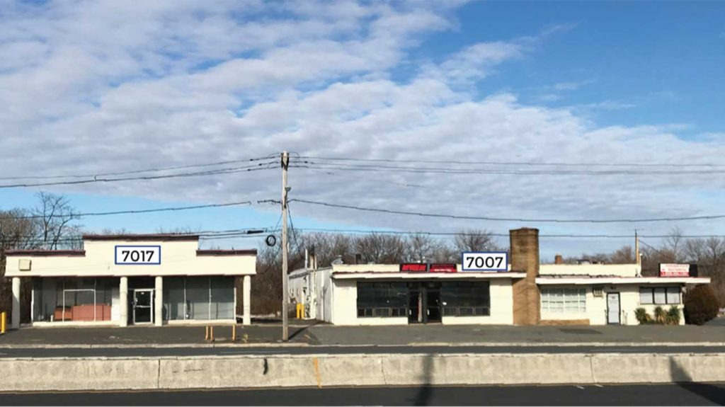 Retail Property For Sale In Jersey City Nj