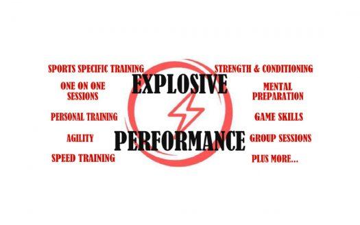Explosive Performance