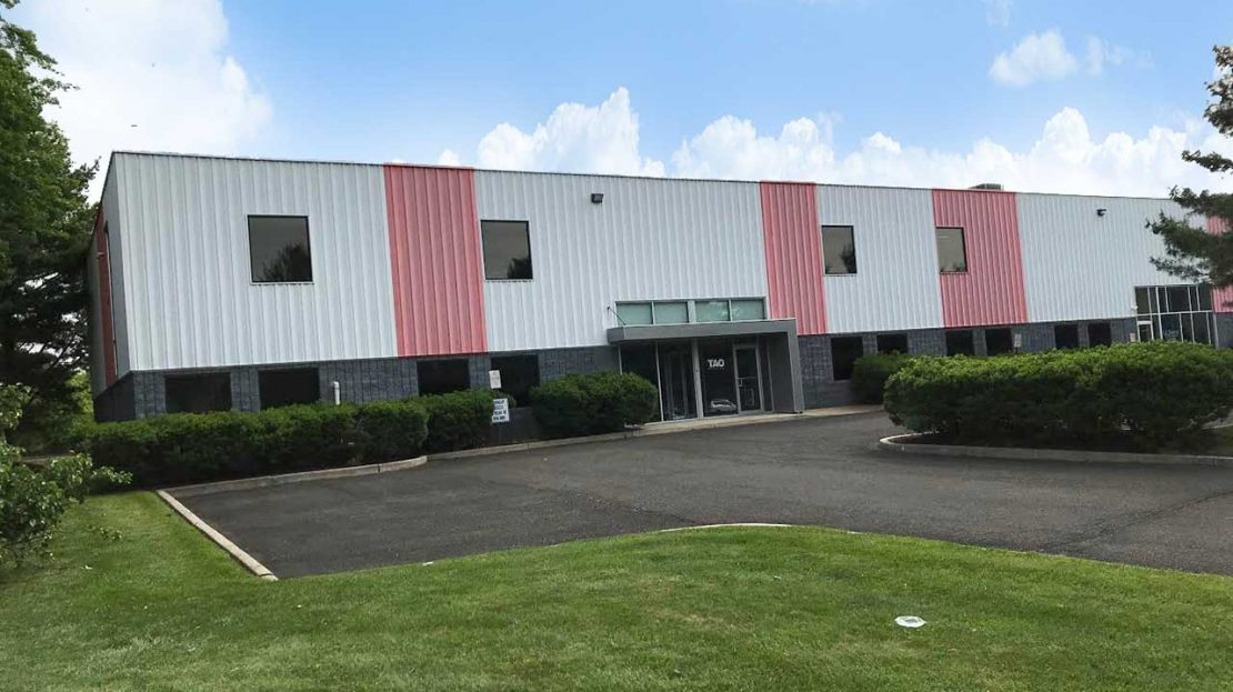 1503 Glen Avenue, Suites 100-110-120