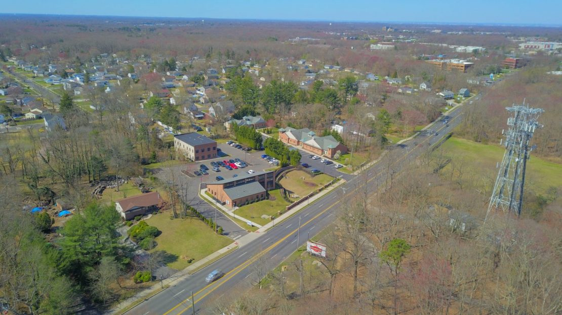 Aerial 61 Lakeview
