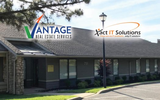 Vantage - Xact IT Solutions
