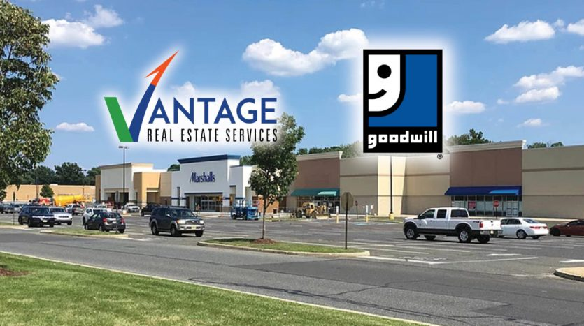 Vantage RES-Goodwill
