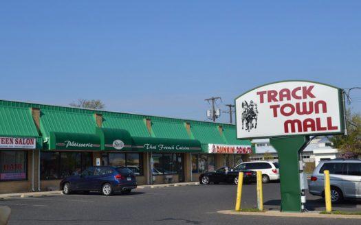 Tracktown Mall
