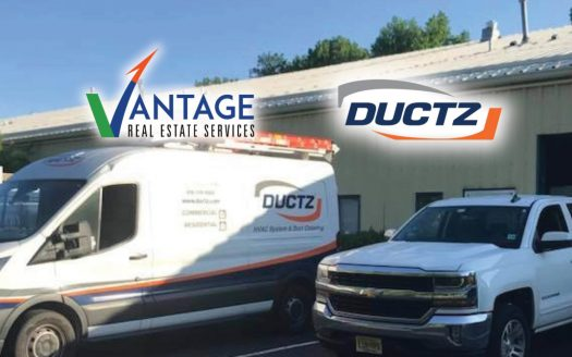 Vantage - Ductz