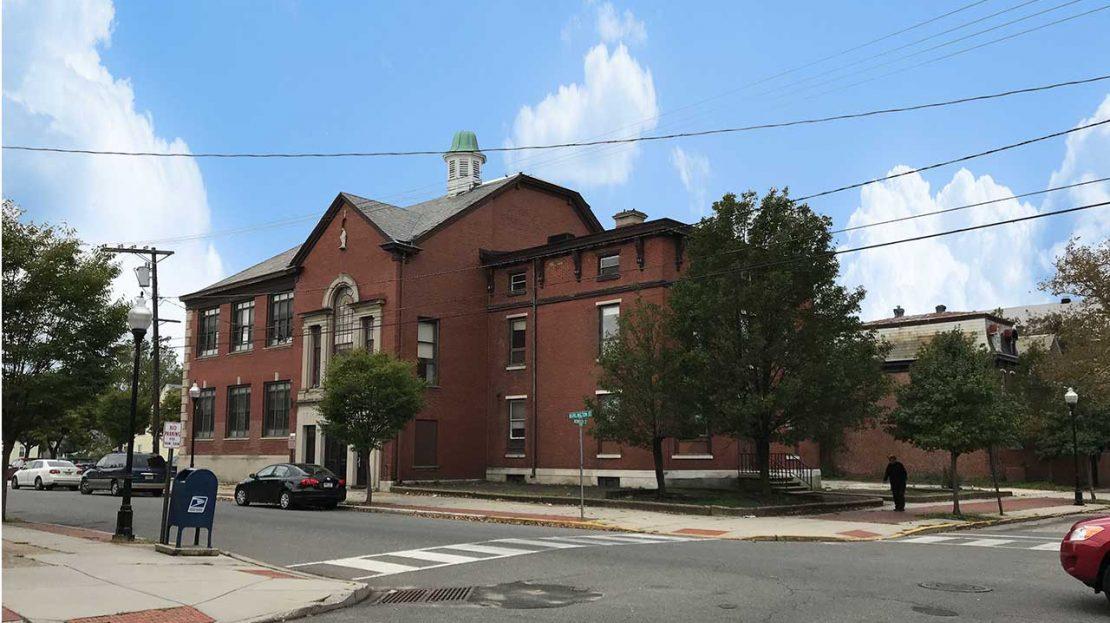 St. Mary's Annex School