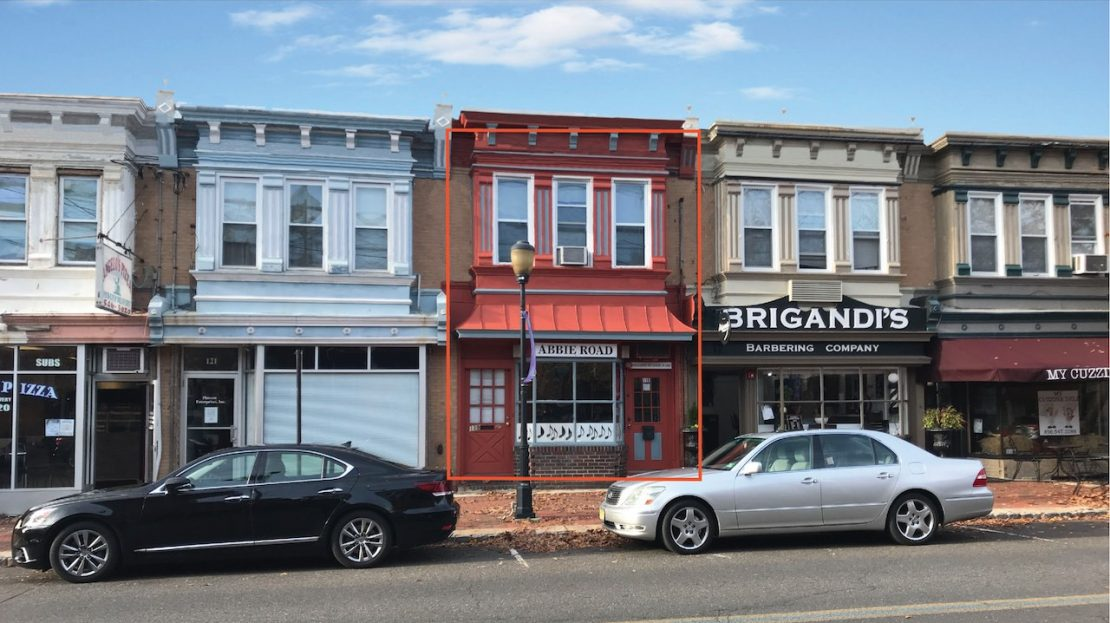 119 W. Merchant St