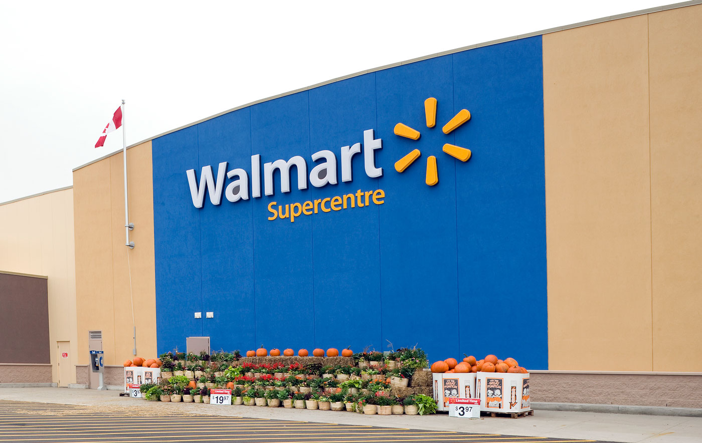 Mental Health Clinic Opens In Walmart As Part Of Retail Ization Of
