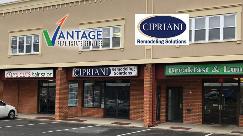 VRES-Cipriani Builders