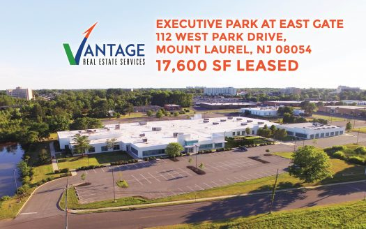 VantageRES office lease