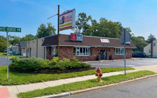 170 West White Horse Pike, Vantage Commercial