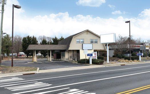 610 Mill Road