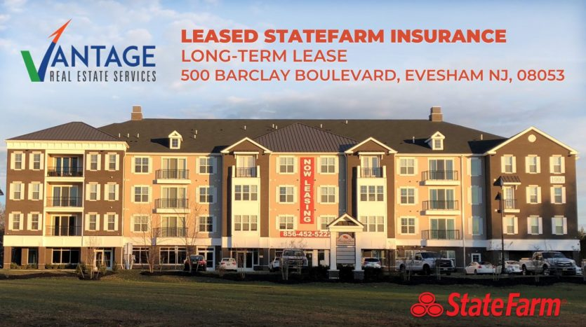vantage res leased statefarm insurance
