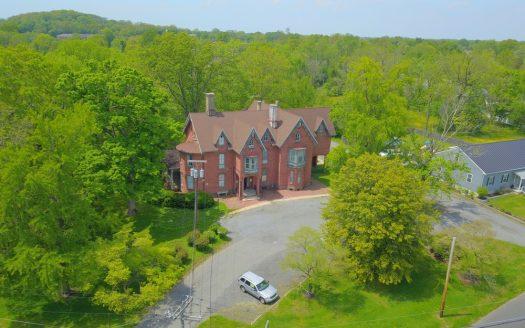 Ashurst Mansion