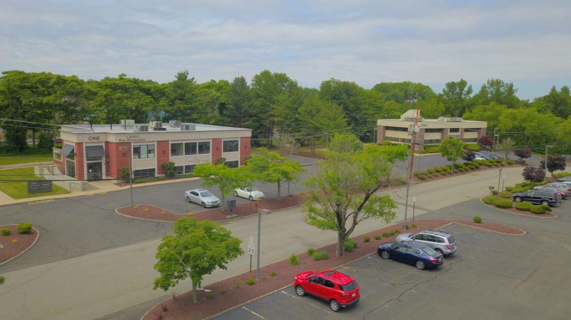 Colony Business Park