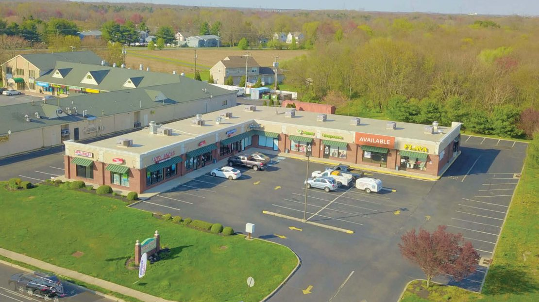 Liberty Town Center, 412 Sicklerville Road