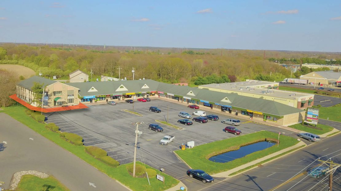 Sicklervillage Shopping Plaza, 412 Sicklverville Road