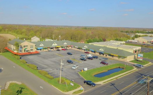 Sicklervillage Shopping Plaza, 412 Sicklverville Road