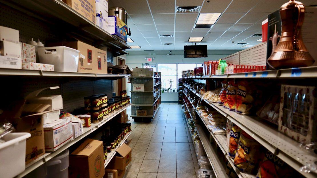 Vantage Commercial 300 Campbell Drive Petra Market 1
