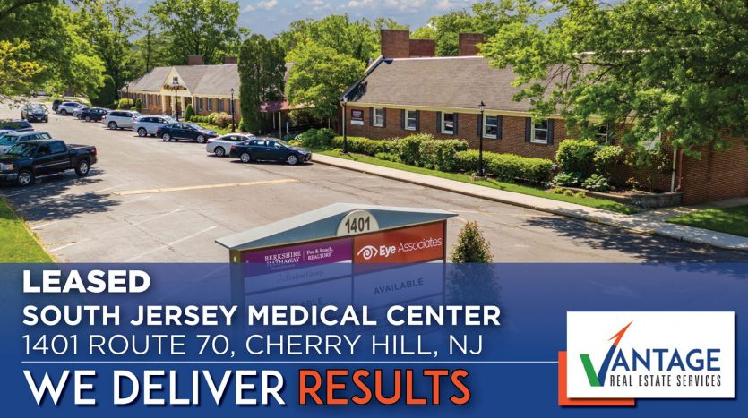 South Jersey Medical Center Leased 2