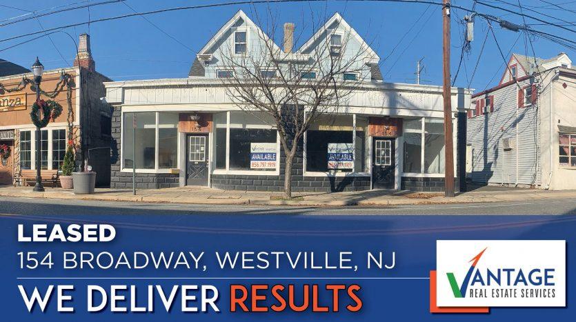 Vantage RES 154 Broadway Westville Leased