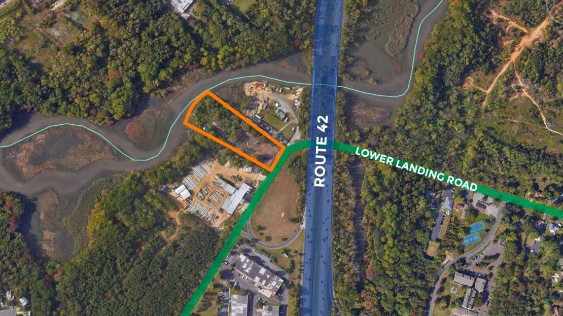 731 & 741 Lower Landing Road
