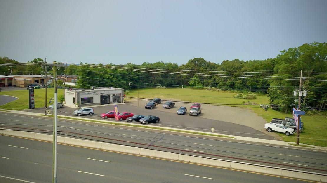 2913 Route 130, Delran, NJ Vantage Commercial Real Estate Services