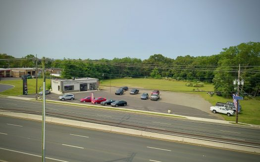 2913 Route 130, Delran, NJ Vantage Commercial Real Estate Services