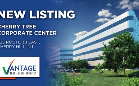 Vantage RES Cherry Tree Corporate Center