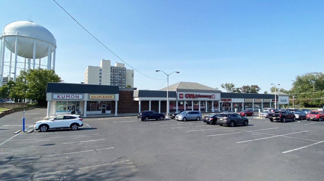 600 North Kings Highway, CVS Pharmacy Plaza, Vantage Commercial