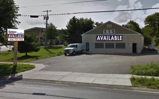 515 Williamstown Road, Sicklerville, NJ Vantage Commercial