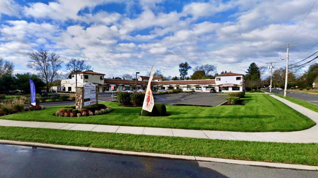 Vantage Commercial 3101 Route 42 Sicklerville NJ