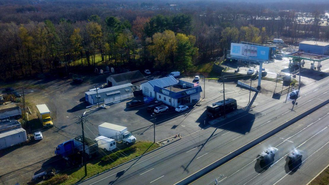 8004 Route 130, Delran, NJ 08075 Vantage Commercial