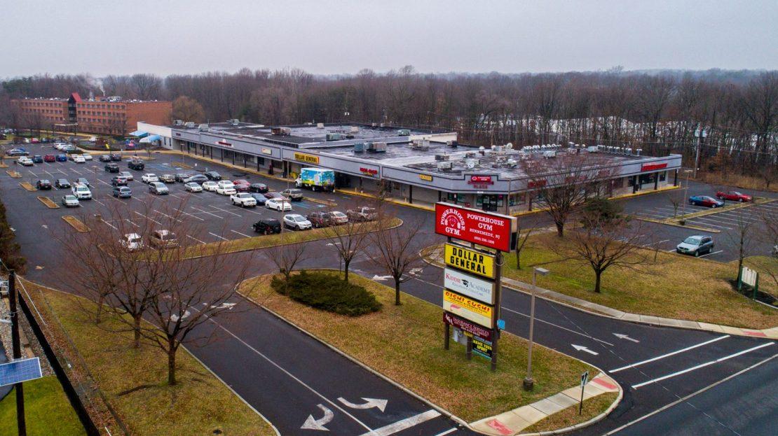 835 East Clements Bridge Road Vantage Commercial