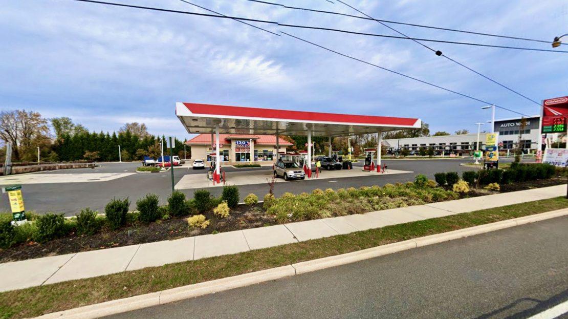 2601 Route 130, Cinnaminson, NJ Vantage Commercial