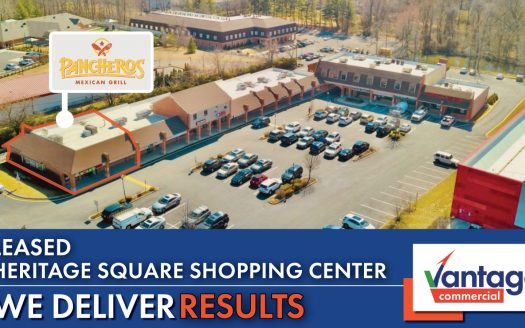 Vantage Commercial Leases Heritage Square Wide