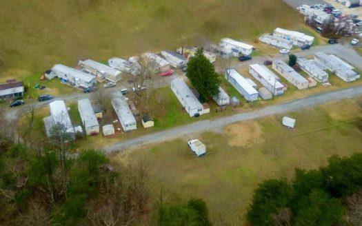 Vantage Commercial Hainesport Mobile Park