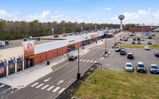 Smithville Square Vantage Commercial