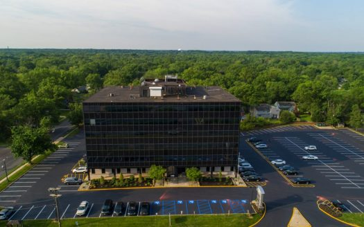 Cherry Hill Plaza Vantage Commercial