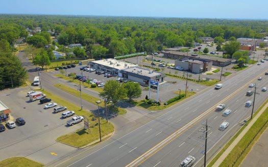Vantage Commercial 2806 Route 130