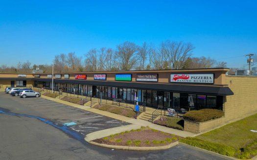 Vantage Commercial Centrum Shoppes